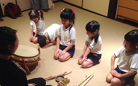 加賀山紋 民謡教室のご案内